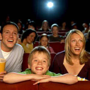 Rayakan Hari Anak Hadir dengan Menonton Film Bermutu di The Scientia Square Park