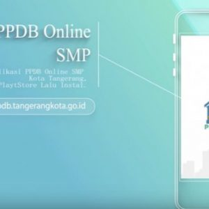 PPDB Online SMP