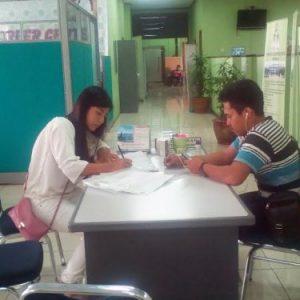 Upah Pekerja Kota Tangerang Paling Tinggi