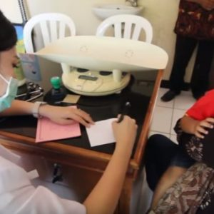 Walikota Pastikan Vaksin di Kota Tangerang Asli