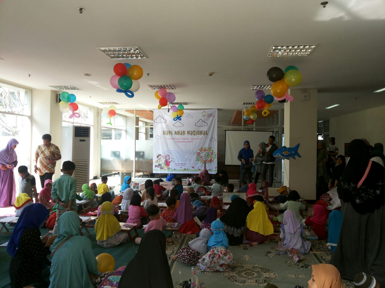 Rumah Keluarga Indonesia (RKI) Ciputat Timur3