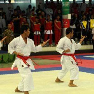 Banten Masih Menempati Posisi 10 Besar, Perolehan Medali PON XIX