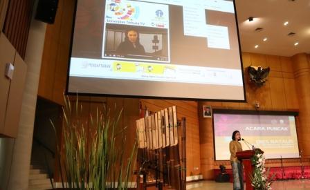 UT Radio dan UT TV, Inovasi Terbaru dari Universitas Terbuka