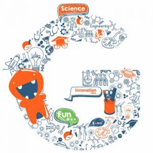 Asyik Bermain Sains dan Berkreasi di Gramedia Science Day 2016