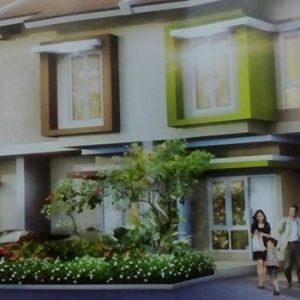 Paradise Serpong City Cluster East Summerland