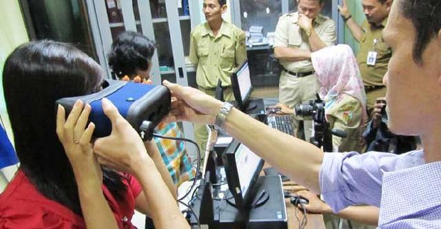 Pemkot Tangerang Buka Pelayanan Sabtu-Minggu Untuk Capai Target Perekaman E-KTP