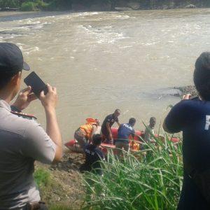 Pencarian Mayat di Cisauk Tangerang