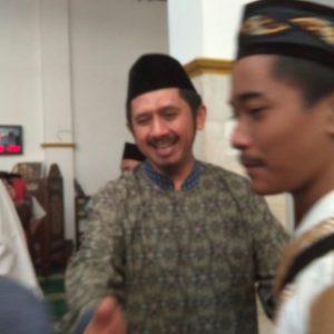 Zaitun Rasmin, Ketua Umum Wahdah Islamiyah