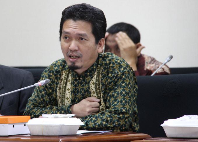 Interupsi Al Muzammil Yusuf di Forum Paripurna DPR Disambut Takbir