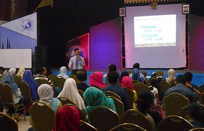 Pendaftaran Siswa Baru, Syafana Islamic School Gelar Open Day