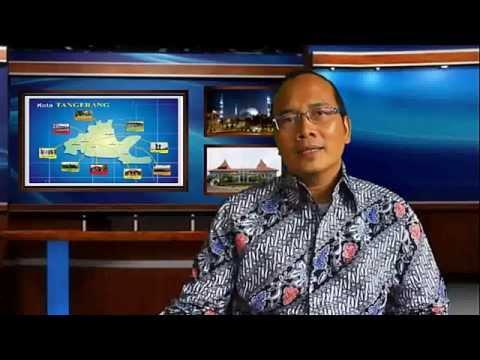 Arif Wahyudi, Wakil Ketua ICMI Tangsel