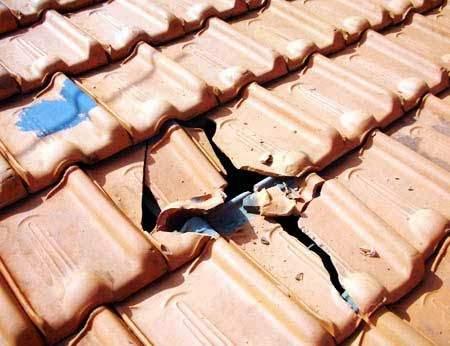 Yuk Simak Penyebab Bocor Rumah