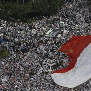 Ikatan Dai Indonesia (IKADI) Serukan Partisipasi Ummat Islam pada Aksi Damai 212