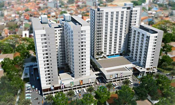 City Light Apartment Ciputat Hunian Strategis di Selatan Jakarta