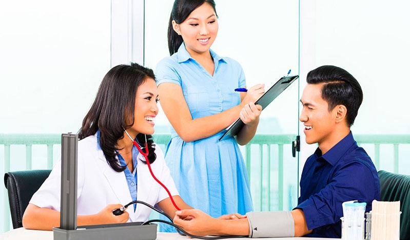 Dapatkan Harga Promo Untuk Pemeriksaan Rutin Medical Check Up di OMNI Hospital