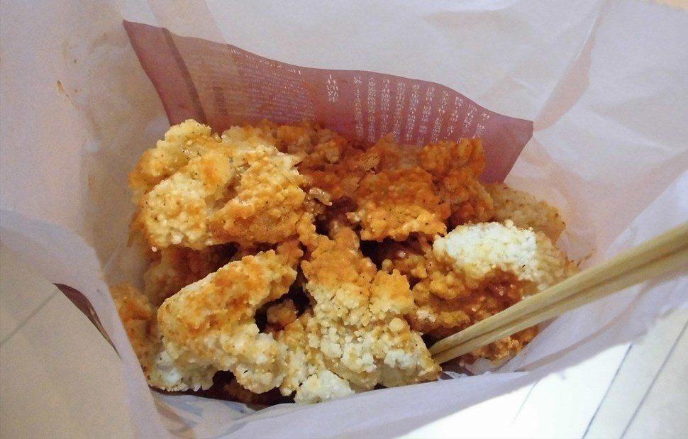 Shihlin Taiwan Street Outlet Makanan Ringan Citarasa Istimewa