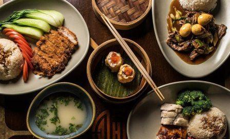 Imperial La Mian Resto Enak Dan Cozy Dengan Aneka Menu Mantap