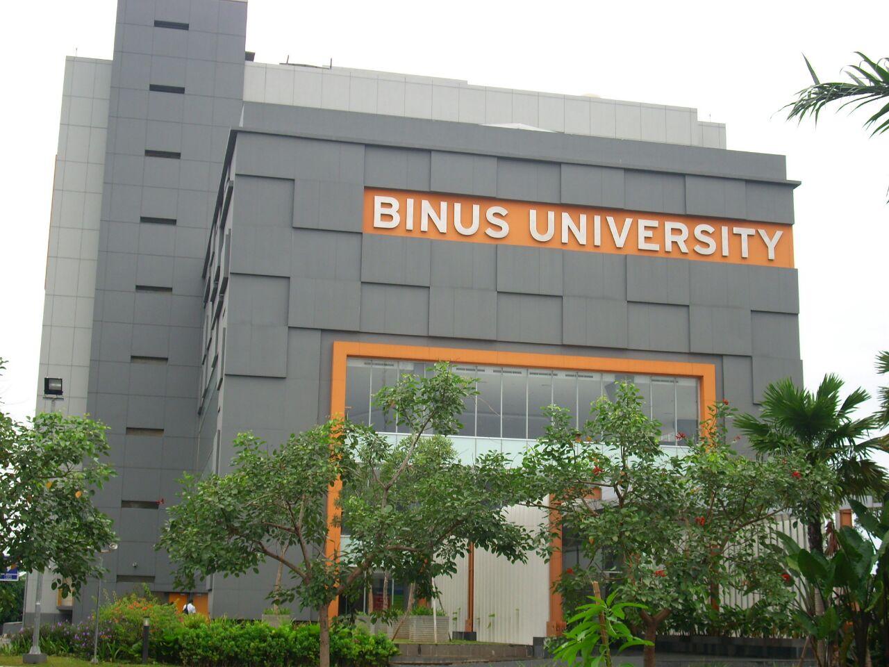 BINUS UNIVERSITY Terima Akreditasi Institusi (AIPT) Grade A dari BAN-PT