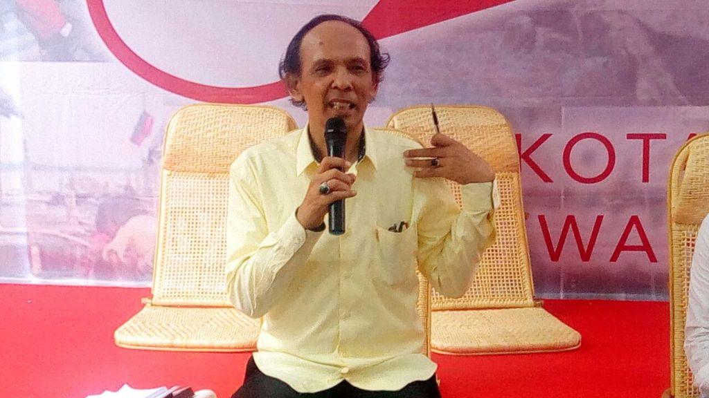 Misteri Hilangnya Lembaga Survey di Pilkada DKI Jakarta, Putaran Kedua