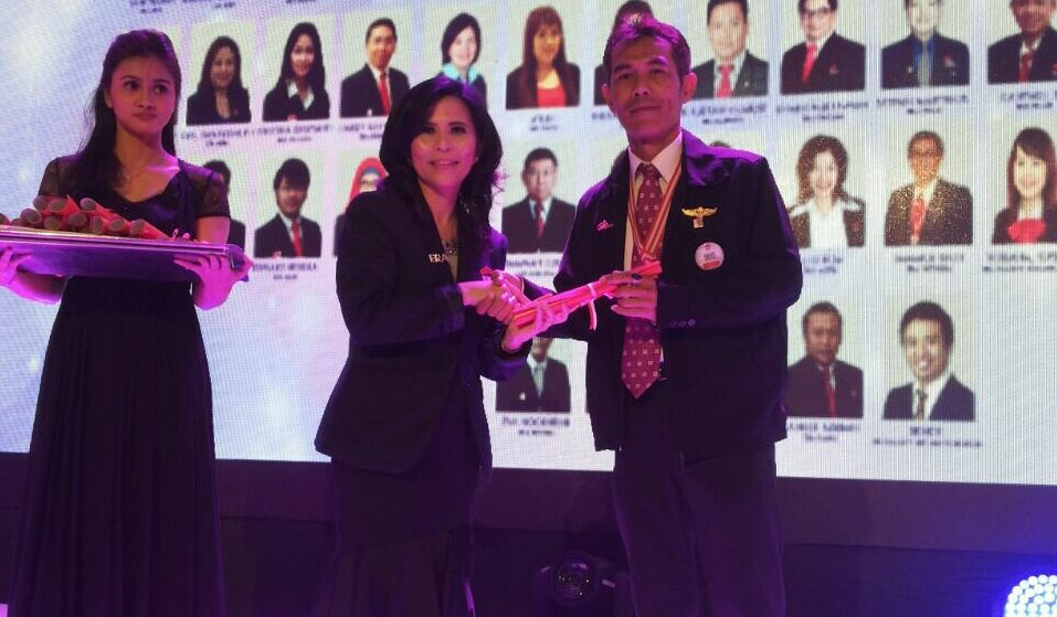 Era Indonesia Gelar Acara National Business Conference