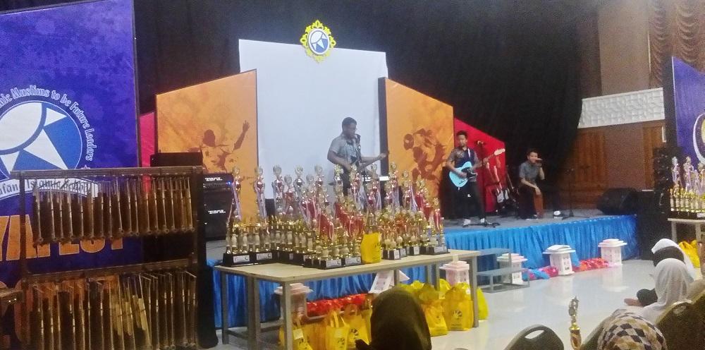 Syafana Islamic School Gelar Syafana Festival 2017