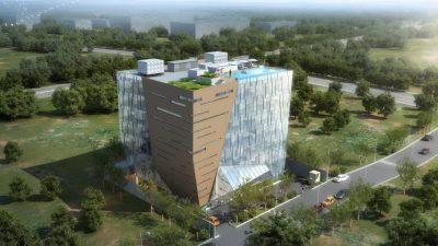 EduCenter, Mall Edukasi Pertama di Indonesia