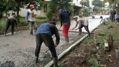 Musrenbang Kelurahan Pondok Karya: Setiap Rt-Rw Akan Dapat Jatah 20 Juta