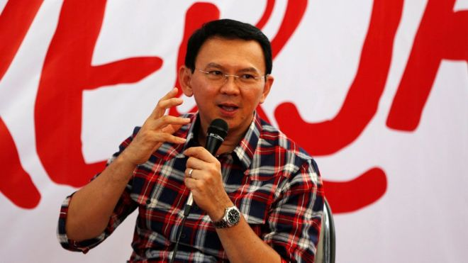 Ini Alasan Mengapa Ahok Harus Dinonaktifkan Sebagai Gubernur DKI Jakarta