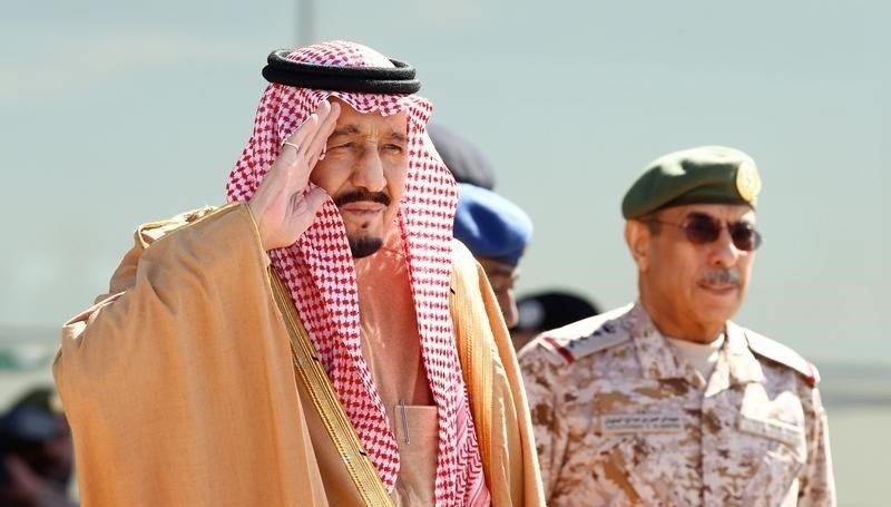 Kunjungan Raja Salman Perkuat Hubungan RI-Saudi, OKI dan Palestina Merdeka