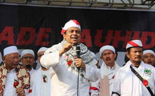 Haikal Hasan: Kasus TPPU Dana Infak Yang Jerat Ustadz Bachtiar Nasir, Murni Kriminalisasi