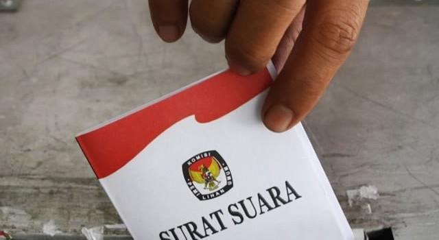 31.000 Surat Suara Pilgub Banten Rusak di Kota Tangerang