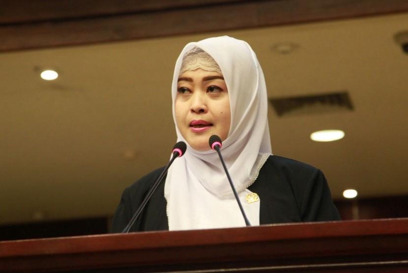 Marak E-KTP Palsu Jelang Pencoblosan, Fahira Idris Himbau Warga Jakarta
