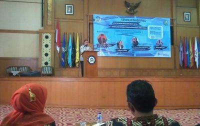 Menteri Agama: Generasi Muda Jangan Jadi Korban Hoax di Medsos