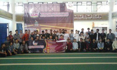 Kampus UIN Syarif Hidayatullah Selenggarakan GSJN ke-18