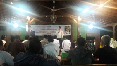 Budi Prajogo Himbau Masyarakat Agar Awasi Putaran Dua Pilkada DKI Jakarta
