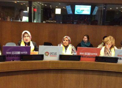 Walikota Tangsel Diundang Jadi Pembicara Soal Pemberdayaan Perempuan Oleh PBB