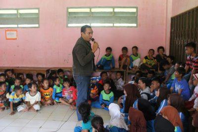 Dosen Unpam Kunjungi MTs Insan Madani Bogor, Dalam Rangka Pengabdian Masyarakat