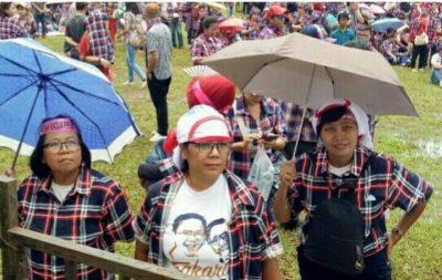 Anggota DPD RI Asal DKI Jakarta, Ajak Pendukung Ahok-Djarot Taubat