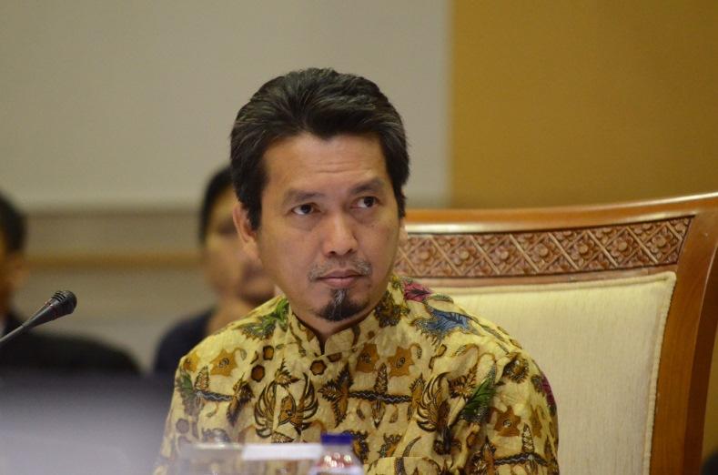 Anggota DPR RI Fraksi PKS: Dengan Agama, Politik Jadi Bermoral