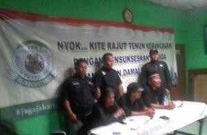 FBR Jakarta Selatan Membantah Berita Terkait Dukungan Kepada Ahok-Djarot