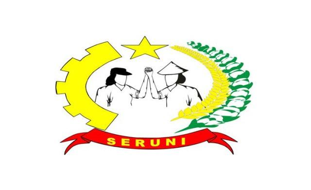 SERUNI Kecam Pembubaran Paksa Aksi Massa Buruh P.T. Panarub Dwikarya di Kota Tangerang