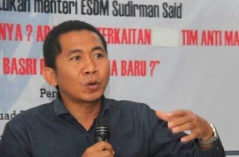 AEPI: Ribuan Triliun Dana APBN Habis dan Mewariskan Proyek Mangkrak!