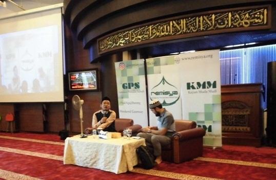 Salim A. Fillah: Pilkada Jakarta 2017 Pertarungan Antara Haq dan Bathil