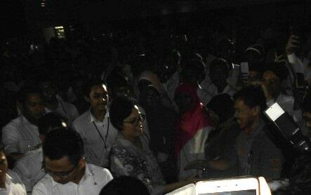 Menteri Keuangan, Sri Mulyani: APBN Sehat dan Kredibel Untuk Kesejahteraan Rakyat