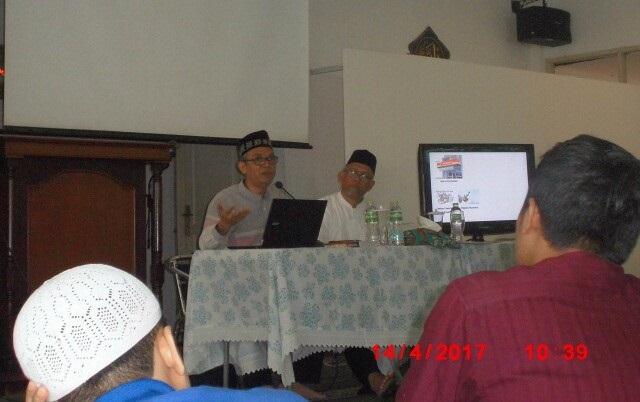 Spirit 212 Menjadi Momentum Umat Islam Untuk Bangkit Secara Ekonomi