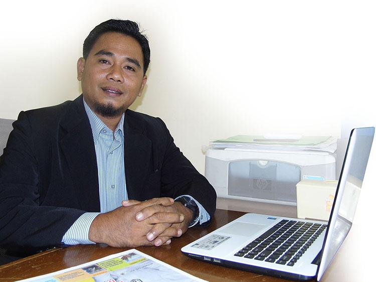Putra Asli Tangsel, Sukses Kembangkan Bisnis Kontaktor Via Tukangsaya.com