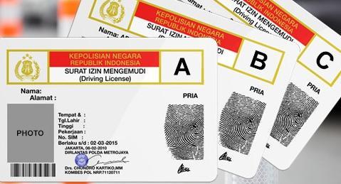 SIM Disita Saat Razia KTP, Warga Jakarta Laporkan Kabid Kependudukan Disdukcapil Tangsel ke Polsek Ciputat