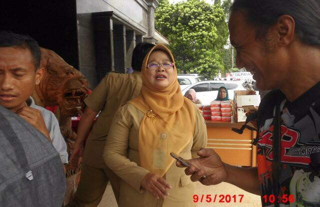 Dinas Kesehatan: Tangerang Selatan Punya 8.069 Kader Kesehatan