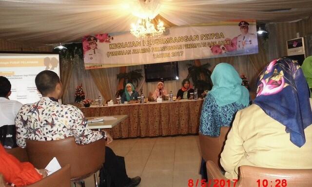 Ada 25 Kasus Kekerasan Seksual Kepada Anak Terjadi di Tangerang Selatan