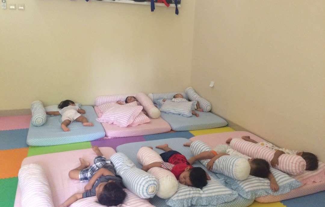 Little Sunshine Day Care Bintaro Berikan Fasilitas CCTV Live Streaming Bagi Orang Tua